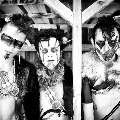 The Goaties