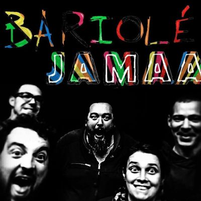 Bariolé Jamaa