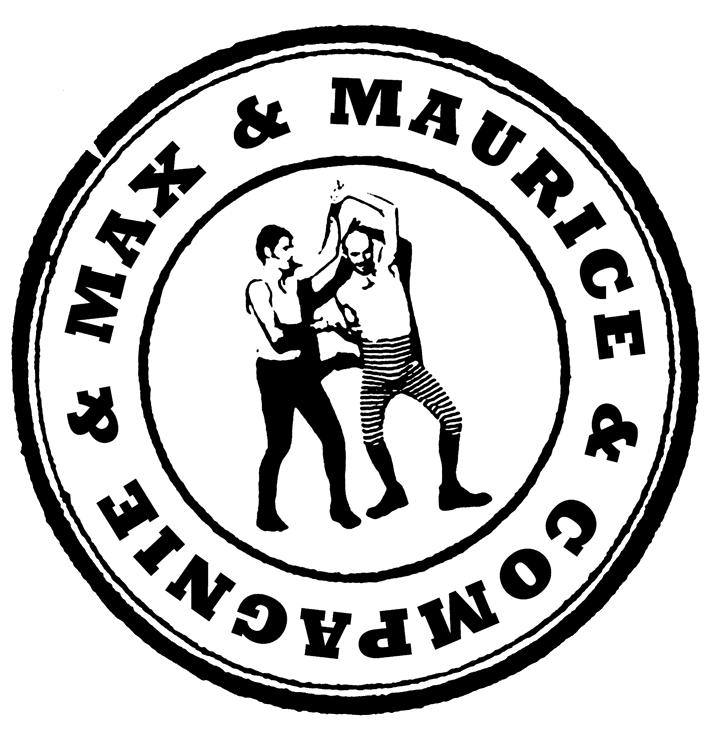Cie Max & Maurice